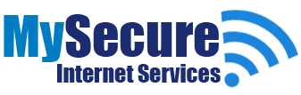 Mysecure Internet Services Logo